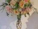 Aranjamente de flori pentru nunti ,evenimente