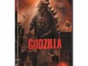 DVD Godzilla