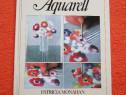 Aquarell. Atelierbuch .Patricia Monahan