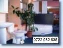 Reparatii Instalatii tehnico sanitare, non stop