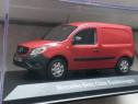 Macheta Mercedes Benz Citan Van (W415) 2013 rosu -Minichamps
