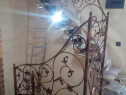Execut o gama de  confectii metalice balustrade porti