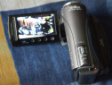JVC Everio GZ-MS100AH - Stare excelenta . ZOOM OPTIC 35X