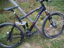 Bicicleta Cu suspensie Voitl me IV