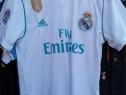 Tricou Real Madrid Alb : Nr.XS,S,M,L,XL,XXL