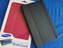 Husa flip cover originala samsung tab 4 de 8 inch noua