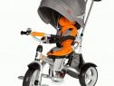 Tricicleta coccolle giro multifunctionala