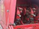 Balotiera presa baloti aruncator