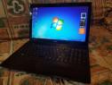 Laptop acer quad core i5 2,4 4gb ddr3 video 1,7g 15,6 led ga