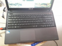 Laptop asus 6gb ram video 1.7gb 320 gb hdd
