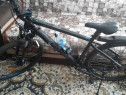Bicicleta B twin Rock rider 520