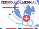 Curs Engleza pentru Personalul Medical