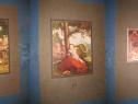 Album vechi 1918-Set 15 reproduceri foto-Craciunul