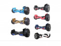 Hoverboard Hummer 8,5 inchi off road