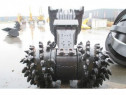 Tocator rotativ excavator hidraulic