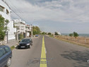 Teren 1100mp Constanta zona casa casatorilor cod vt 412