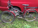 Mountain Bike Mars