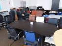 Scaune fixe pentru sali de conferinta sali sedinte mese