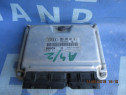 Calculator motor (incomplet) Audi A4 2.5tdi; 8E0907401D