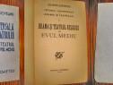 I.M.Sadoveanu- Istoria universala a dramei si teatrului 1942