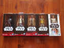 5 figurine Star Wars ( Hasbro ) ,, noi in cutie ,,