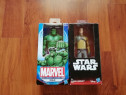 2 buc figurine MARVEL + Star Wars ,, noi in cutie ,,