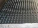 Tabla aluminiu 4x1000x2000mm striata model Quintett 5bare