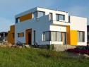 Casa unifamiliala în salicea Cluj, central, finisată
