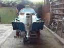 Motor Honda BF 50D in Garantie, nou!