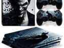 Skin / Sticker Batman Playstation 4 PS4 SLIM / PRO
