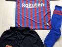 Echipamente fotbal copii-barcelona/messi ,modele noi