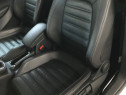 Scaune de piele si bancheta VW Scirocco 2011
