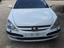 Piese Peugeot 607 an 2003, 2.2 hdi cutie automata