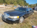 Limuzina Lincoln Town Car Savin