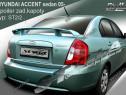 Eleron tuning portbagaj Hyundai Accent Sedan 2005-2010 v2