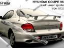 Eleron tuning sport portbagaj Hyundai Coupe 1996-2001 v2