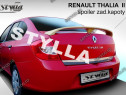 Eleron tuning sport portbagaj Renault Thalia 2008-2018 v1