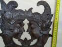 Statueta-masca Indonesia