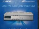 Hyundai digi, digital satellite receiver, nou, la cutie, tel
