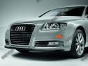 Prelungire tunig sport bara fata Audi A6 C6 4F Sline v1