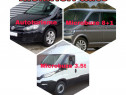 Inchirieri auto / RENT A CAR / masini de inhiriat / microbuz