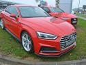 Prelungire tuning bara fata Audi A5 Coupe F5 S-line v1