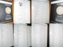 Catalog mare Colectia monedelor medievale 2007- 1000 ani.