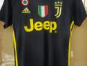 Tricou Ronaldo Juventus 2019 - marimea S- 60-70 kg