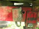 Pompa si cilindru hidraulic ridicat cabina camion