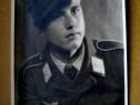 Ww2-3Reich-Militar in uniforma si tinuta deosebita.
