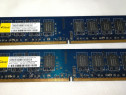 KIT dual-channel PC Elixir / 1 GB (2x512) / DDR2 / 667 MHz