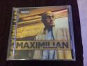 CD hip hop Maximilian Volumu' La Maxim...ilian!!! (2008),NOU
