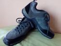 Pantofi sport piele întoarsă TenTEX Crane Walkoutdoor mas.42