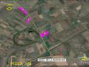 15,43 ha teren arabil Arad spre Turnu